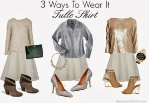 3-ways-to-wear-a-tulle-skirt-space-boutique-46-tulle-wendy-ivory-skirt-how-to-wear-a-tutu-skirt-sole-society-booties-target-chambray-shirt